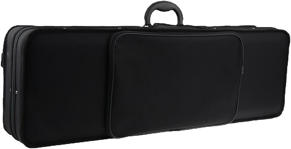 MagiDeal Portable Max 49% OFF 4 Size Violin Storage Bag Case Box Gig Al sold out. Violi