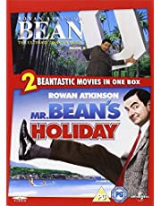 Mr Bean's Holiday/Bean - The Ultimate Disaster Movie