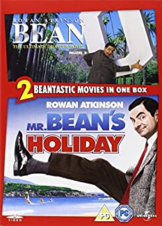 Bean - The Ultimate Disaster Movie / Mr Bean's Holiday