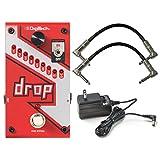 Best Digitech Vocalist Harmonizers - Digitech DROP Compact Polyphonic Drop Tune Pitch Shift Review