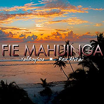 Fie Mahuinga