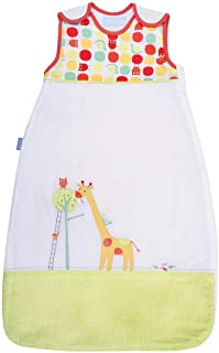 The Gro Company Grobag Treetop Tale Sleeping Bag for 0-6 Months Baby