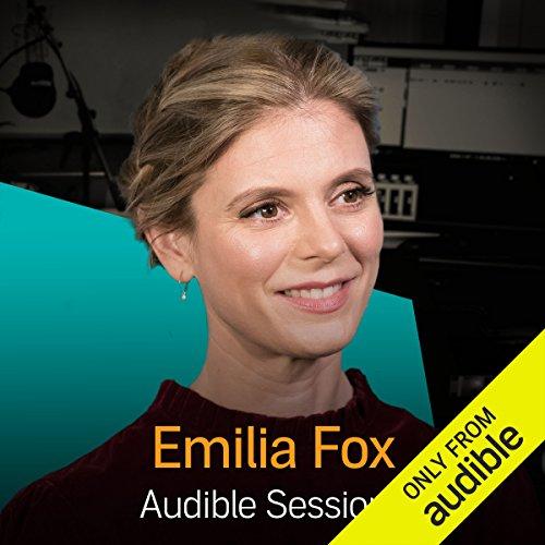 Emilia Fox audiobook cover art