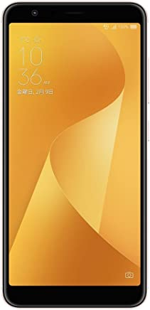 ASUS ZenFone Max Plus M1 ZB570TL【日本版】ゴールド【正規代理店品】(オクタコア/4GB/32GB/DSDS/4,130mAh) ZB570TL-BK32S4/A ZB570TL-GD32S4/A