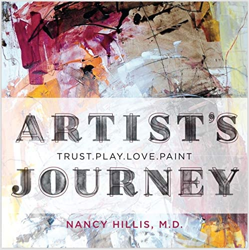 The Artist s Journey Bold Strokes To Spark Creativity product image
