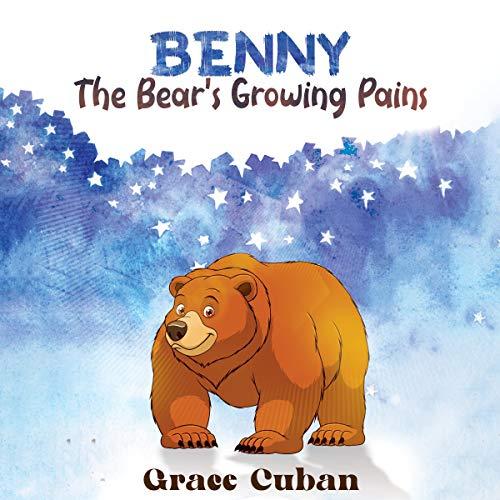 Benny the Bear's Growing Pains Titelbild