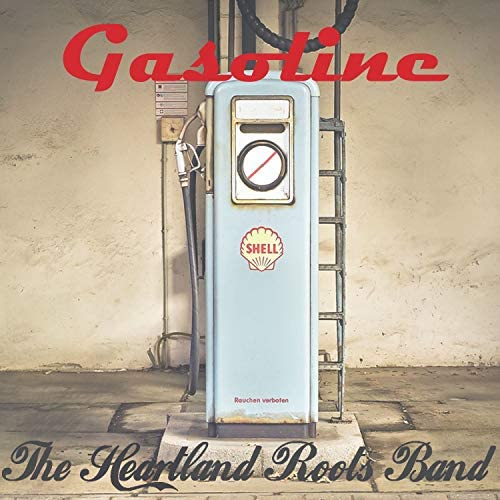 The Heartland Roots Band