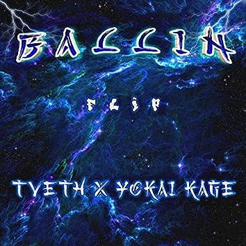 BALLIN' (feat. TVETH) [YOKAI KAGE Remix] (YOKAI KAGE Remix)