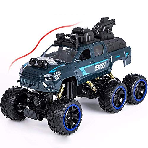 Hobby Spielzeug Fahrzeuge Racing 35 km / h 2,4 GHz Elektronische RC Offroad-Fernbedienung Autos wiederaufladbare...