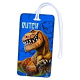 The Good Dinosaur Backpack ID Tag with Butch T-Rex