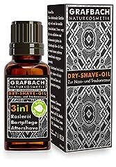 Grafbach 3in1 Rasieröl