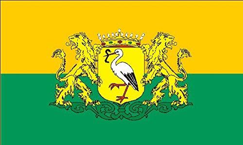 U24 vlag vlag Den Haag 90 x 150 cm