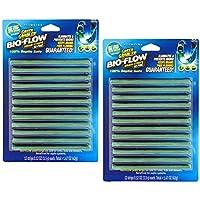 24-Pack Green Gobbler BIO-FLOW Drain Strips