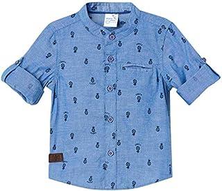 Max Baby-Boy's Regular Shirt
