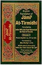 Jami At-Tirmidhi (6 Vol. Set)