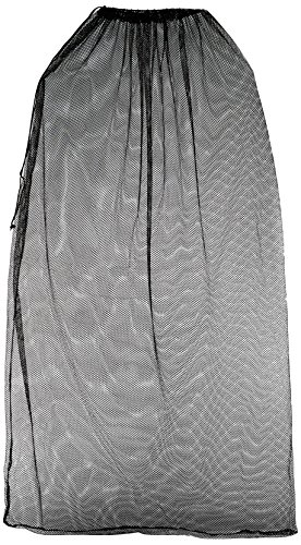 Armor Mesh Bag All Purpose Sack with Draw String Closure Wet Gear...