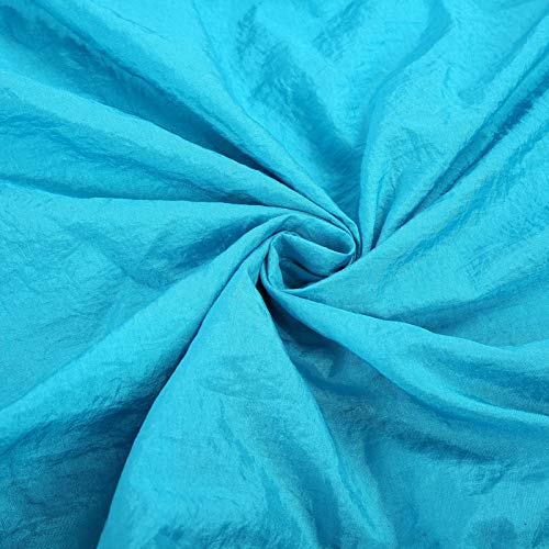 FEBT Hamaca para 2 Personas, Hamaca Azul de Costura, Capacidad de Carga de 300 kg, Nailon para Acampar para Picnic al Aire Libre en Interiores