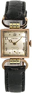 Best longines square watch Reviews