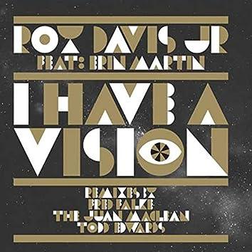 I Have a Vision Remixes