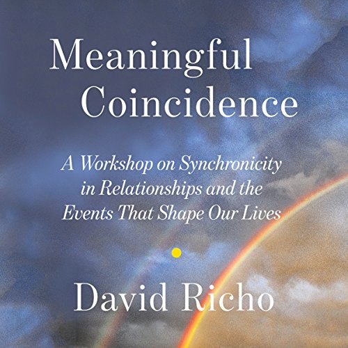 Meaningful Coincidence audiobook cover art