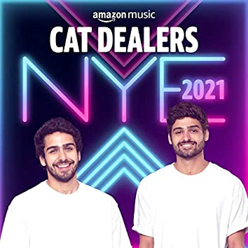 Ano Novo com Cat Dealers