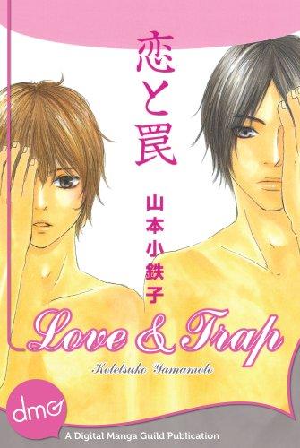 Love and Trap (Yaoi Manga) (English Edition)