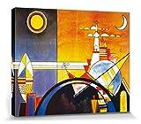 1art1 Wassily Kandinsky - Das Große Tor Von Kiew, 1928