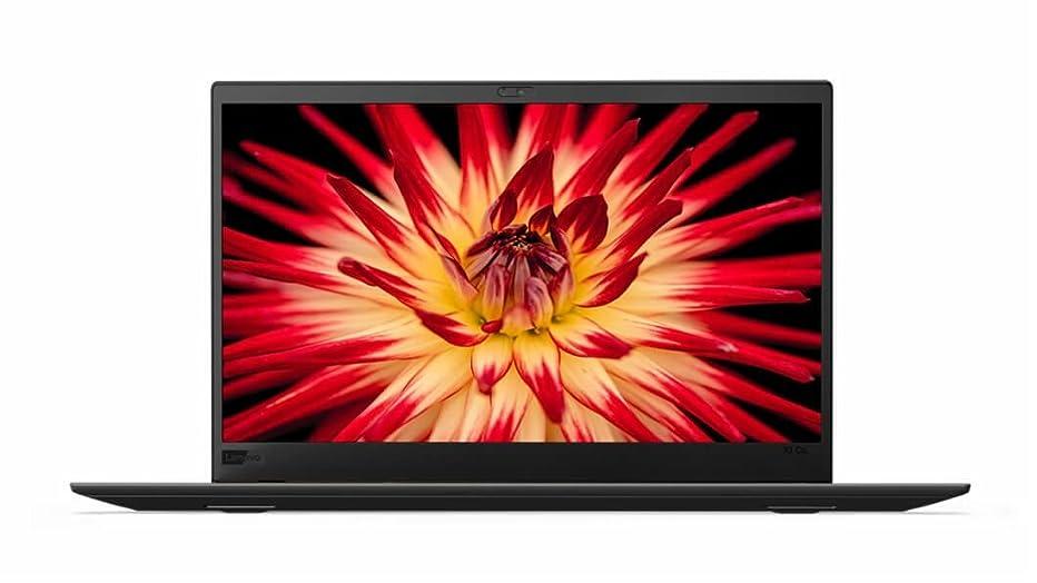ThinkPad X1 Carbon (6th Gen) Ultralight 14 inc h Laptop with 8th Gen Intel i7-8550U Processor 1.8GHz 14