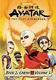 Avatar The Last Airbender - Book 2 Earth, Vol. 3