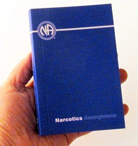 Narcotics Anonymous - Basic Text - POCKET SIZED