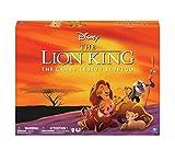 Spin Master Disney Lion King Juego de Mesa de Carreras Niños y Adultos - Juego de Tablero (Juego de Mesa de Carreras, Niños y Adultos, Niño/niña, 6 año(s),, China)