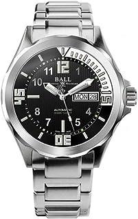 Reloj Automático Ball Engineer Master II Diver Ball RR1102, DM3020A-SAJ-BK