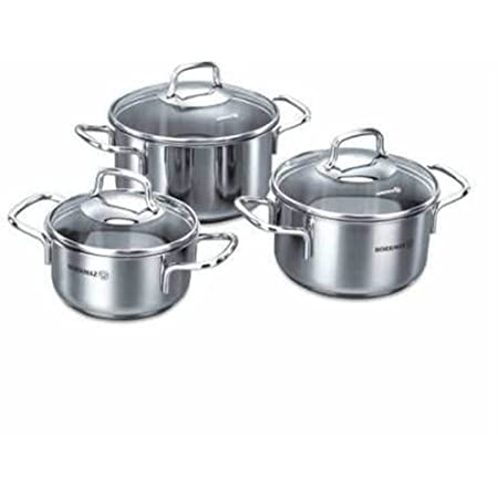 KORKMAZ tombik Frying Pan Pan 28 cm x 5,5 cm 2,7 Litre//TAVA//A1081