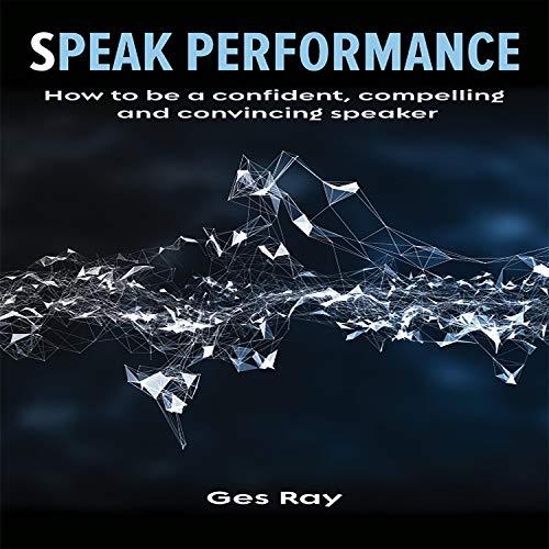 Speak Performance cover art