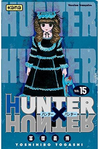 Hunter X Hunter - Tome 15 (Shonen)