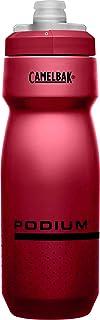 Camelbak Podium Botellas – Borgoña, 0,71 L/24 oz