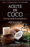 Aceite De Coco (SALUD Y VIDA NATURAL)