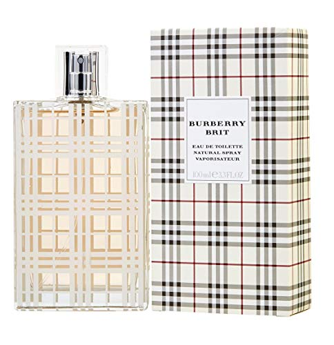Burberry Brit Ladies edt, 100 ml