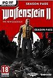 Wolfenstein II: The New Colossus - Season Pass   DLC   Téléchargement PC - Code Steam