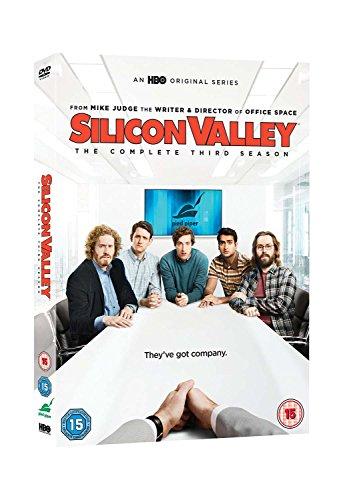 Silicon Valley S3 [Edizione: Regno Unito] [Import italien]
