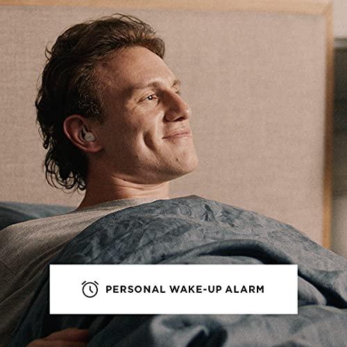 Bose SleepbudsII– Beruhigende Klänge und Noise-Masking-Technologie für einen besseren Schlaf - 6