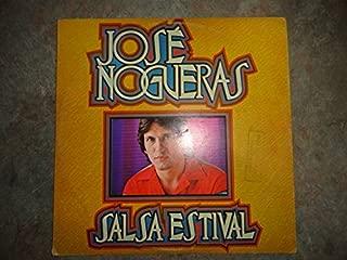 José Nogueras, Salsa Estival - Sello: Artomax , TFS-732 Formato: Vinyl, LP, Album