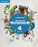 Cambridge Natural and Social Science Level 4 Pupil's Book Pack (Natural Science Primary)