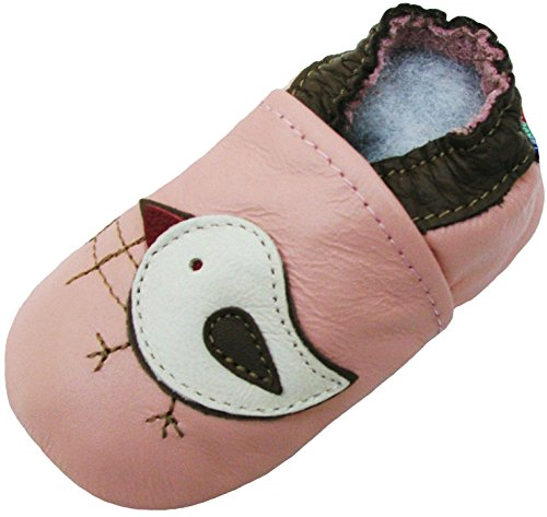 Carozoo Rose Poussin (Chicky Pink) 6-12m