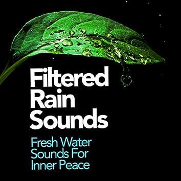 Filtered Rain Sounds