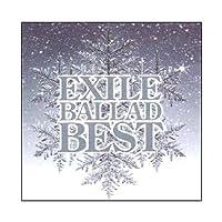 EXILE エグザイル BALLAD BEST バラードベスト AQCD-76048