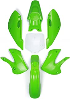 Klx 110 Plastics