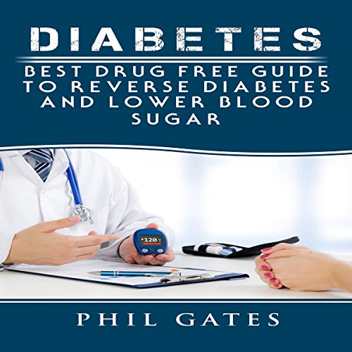 Diabetes  By  cover art