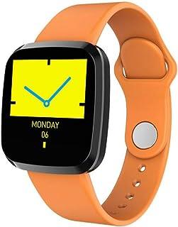 WJDZSB Reloj Inteligente A Color IPS De 1.3