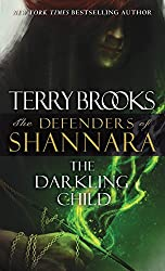 Cover of The Darkling Child